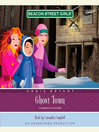 Ghost Town (MP3): Beacon Street Girls Series, Book 11